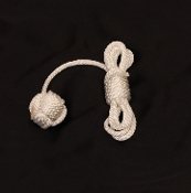 Ball and String Knot Trick